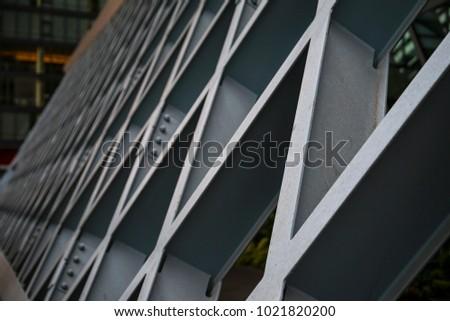 Iron Beam Architecture #1021820200
