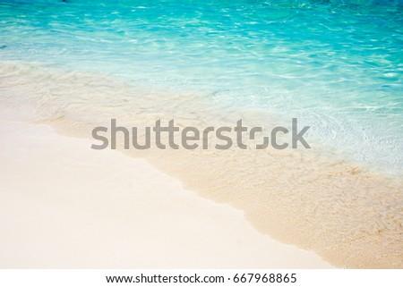 Isla Mujeres Beach, Mexico #667968865