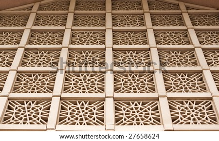 Kirigami - Contemporary Architecture Pattern | PaperCraftCentral.net