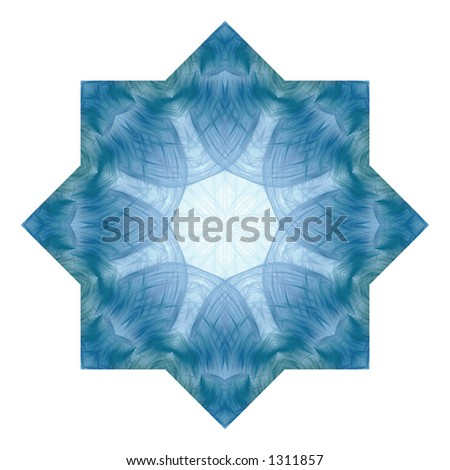 wallpaper pemandangan air terjun. wallpaper islamic art. stock
