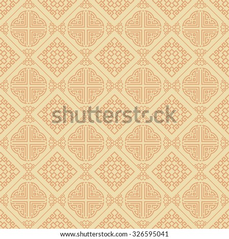 Islamic background seamless pattern template for decorating books postcards wallpaper wall web design web page background surface textures in asian style Islamic wallpaper geometric tiles
