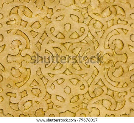 Islamic Website Background Islamic pattern that can be