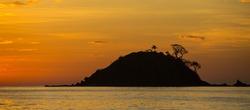 island in the South China Sea Philippine archipelago