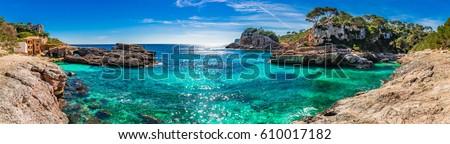 island scenery  seascape...
