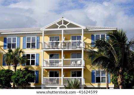 Island Style Architecture