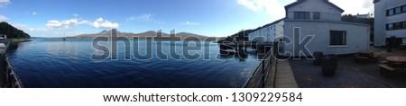 Islay Distillaries West Coast #1309229584