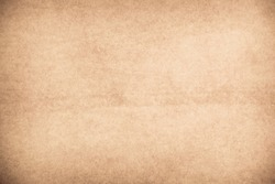 isolated brown pergament paper old style background