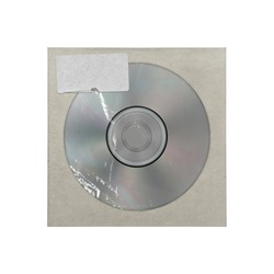 Isolated cd paper disc paper texture  jpg background image