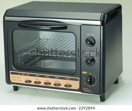 Isolated Electric Oven5