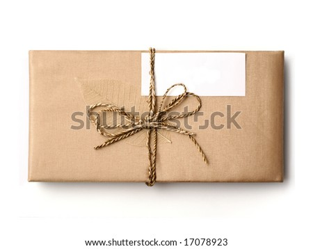 isolated gift box. best for theme: birthday, christmasme: birthday