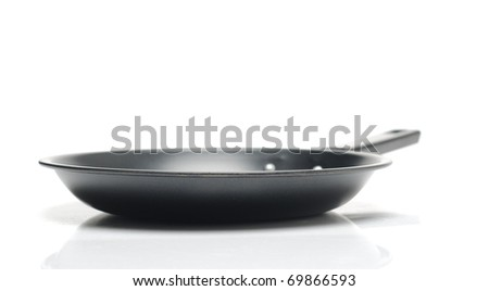 Isolated pan