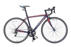 Isolated Road Bike