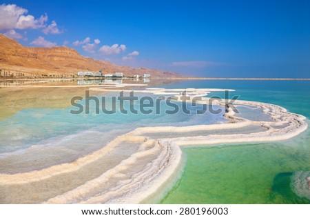 Israeli Coast