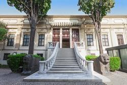 Istanbul Archaeology Museum, Istanbul, Turkey