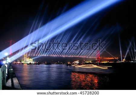 Istanbul City. European Capital of Culture for 2010