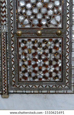 ISTANBUL, TURKEY  - SEP 6, 2019 - 