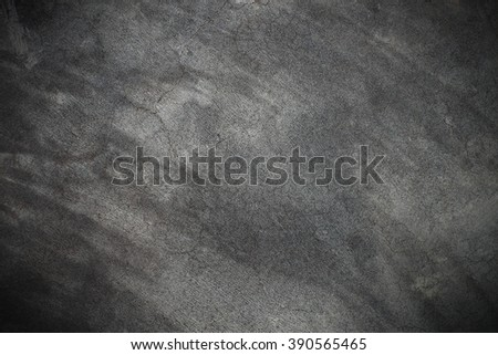 It is Design on cement with shadow for pattern and background. Stock foto ©