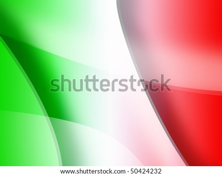 Italian colors background image