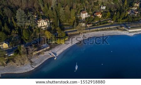 italian luxury villas on lake #1552918880