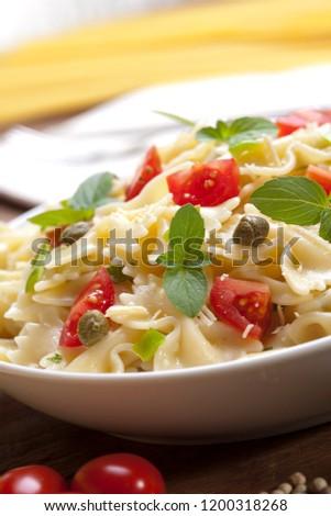 Italian Pasta, brazilian pasta, pasta