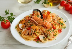Italian Traditional Dish