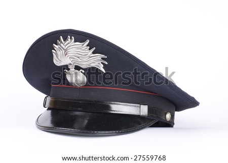 Italion police
