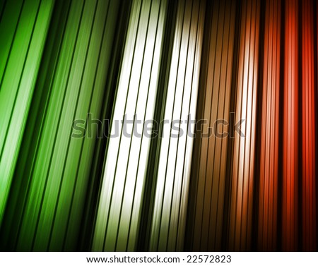 Italy abstract background