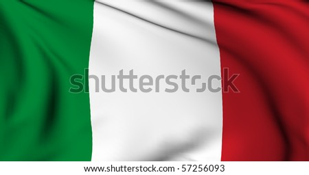 Italy flag World flags Collection