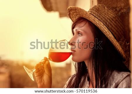italy france spain rustic wine region
