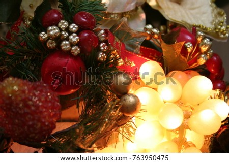 items for christmas decoration, coffee fee, kitchen items, items for funds #763950475