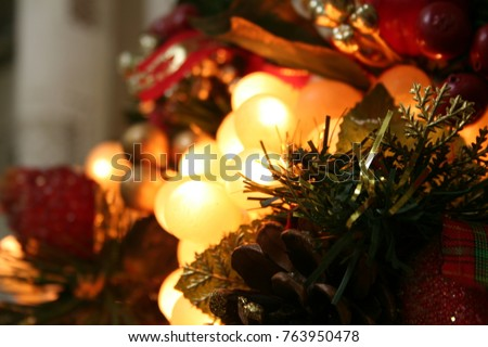 items for christmas decoration, coffee fee, kitchen items, items for funds #763950478