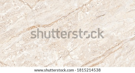 Ivory marble texture background, Ivory tiles marble stone surface, Close up ivory marble textured wall, Polished beige marble.