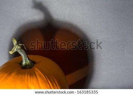 Jack-o-lantern Shadow