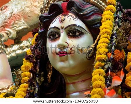 Jai Maa Durga #1340726030