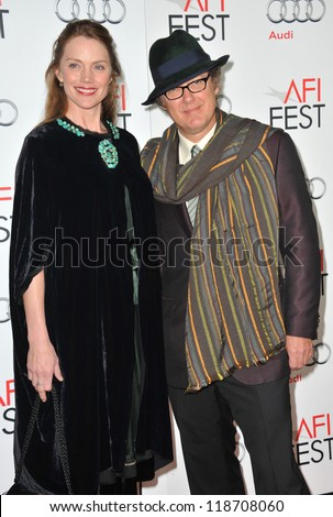 "James Spader at the AFI Fest premiere of his movie ""Lincoln"" at Grauman's Chinese Theatre, Hollywood. November 8, 2012  Los Angeles, CA Picture: Paul Smith"