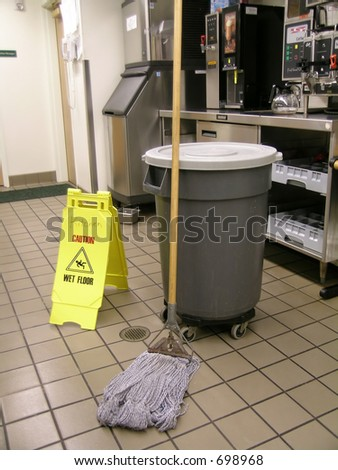 Janitorial