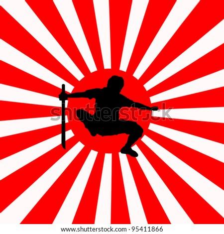japan ninja