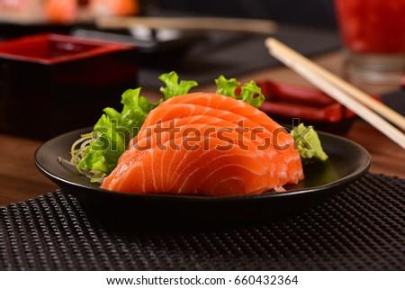 Japanese food #660432364