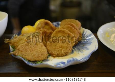 Japanese homemade food #1109191748