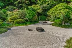 japanese landscape - takedera - hokokuji - kamakura - kanagawa