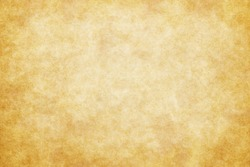 Japanese vintage brown paper texture background or natural grunge canvas abstract