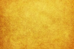 Japanese vintage gold paper texture background or natural grunge canvas abstract