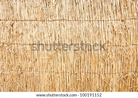 Japanese wood blind texture