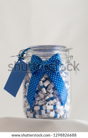 Jar of all wishes