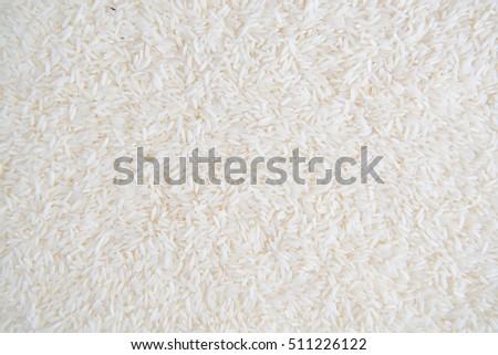 Jasmine rice. #511226122