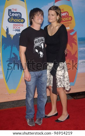 jason ritter is he married relationship