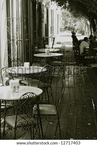 jazz ally cafe