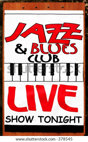 Jazz and Blues Club