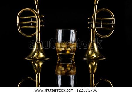 Jazz Bar #122571736