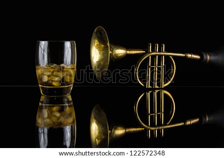 Jazzy Bar #122572348
